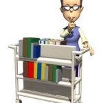 A LibrariansAlphabet