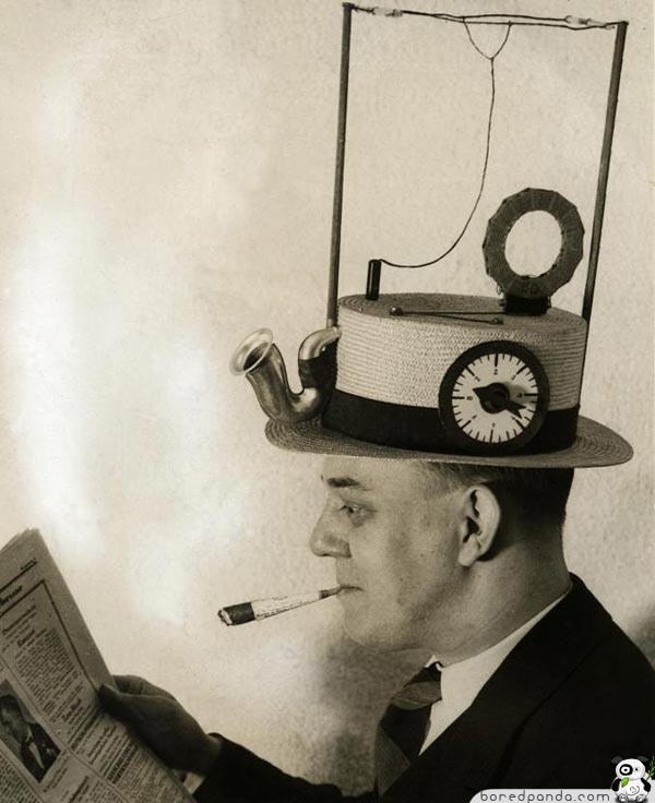 Radio hatt