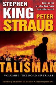 The Talisman: Road of Trials