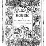 Bleak House: Ødegården av Charles Dickens