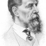 Mine yndlingsforfattere V – Charles Dickens