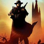 Det mørke tårn blir film og TV-serie!!!