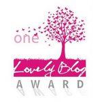 Jeg har fått en award!