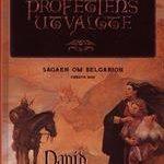 Sagaen om Belgarion av David Eddings