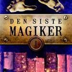 Den siste magiker av Sigbjørn Mostue
