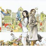 Tegneserien Fables av Bill Willingham
