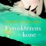 Fyrvokterens kone av Karen Viggers