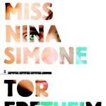 Bokbloggturneen: Kjære Miss Nina Simone av Tor Fretheim