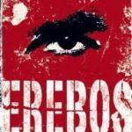 Bokbloggturneen: Erebos av Ursula Poznanski