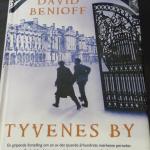 Tyvenes by av David Benioff