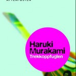 Trekkoppfuglen av Haruki Murakami