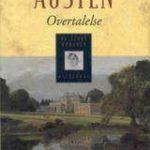 Lesesirkel 1001 bøker: Overtalelse av Jane Austen