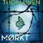 En kriminalroman, en roman og en thriller, lest i mars