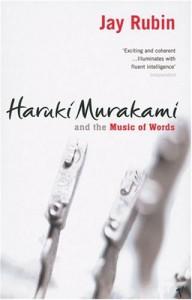 Haruki Murakami and the music of words